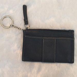 Coach Keychain/Wallet