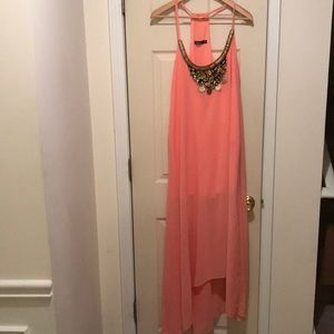 Gorgeous Maxi Dress *WORN ONCE*