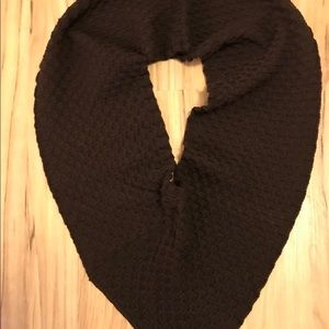 Ibex infinity scarf