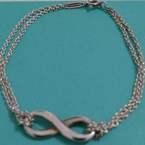 Bracelet tiffany