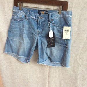 Lucky Brand Shorts.