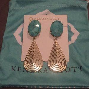 Kendra Scott Ash Earrings