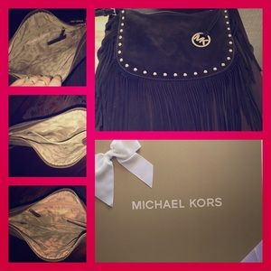 Michael kors boho bag