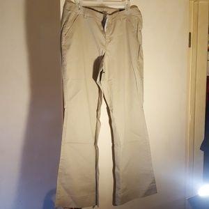 Ane Bryant Beige dress pants