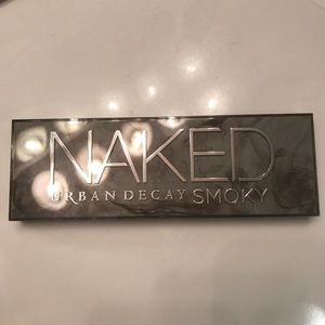 Naked Smoky Palette by Urban Decay