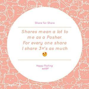 1/3 Shares