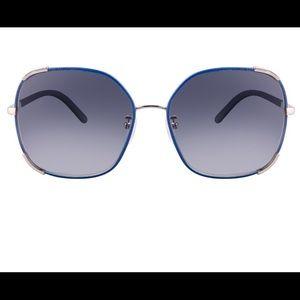 Chloe CE109S 728 sunglasses BLUE