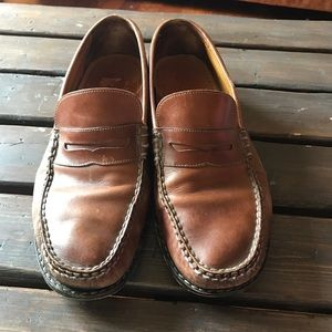 "🌟host pick🌟Cole Haan ""Pinch Grand"" Penny Loafers"