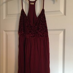 Hollister Holiday Cami