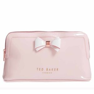 Ted baker large cosmetic bag