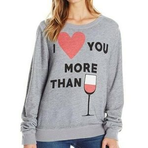*NEW ARRIVAL* Wine Lovers Shirt