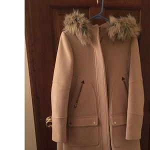Jackets & Blazers - J Crew jacket