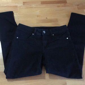 ❤️ Black jegging skinny jeans