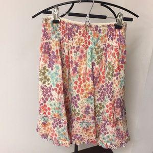 FEI cotton skirt