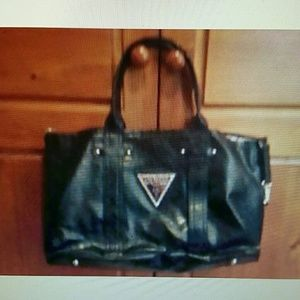 AUTHENTIC GUESS HOBO PURSE