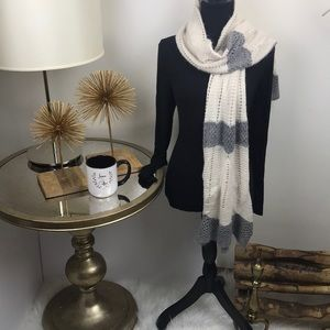 Beautiful Winter Scarf