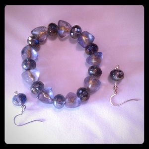 Bracelet set - New