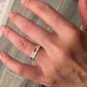 Jewelry - Brand new Men sterling silver wedding bend ring