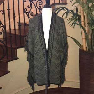 The Limited Brand Cardigan