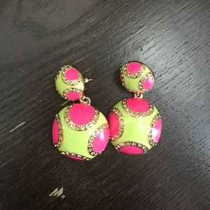 Kate spade earring. Excellent condition.