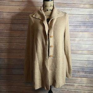 NWT Talbots Knitted Cardigan Size:2X 💕