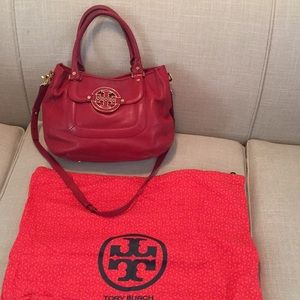 Authentic Tory Burch Hobo