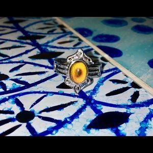 Vintage Mood Ring