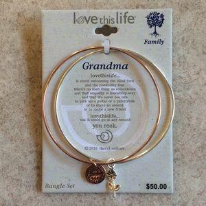lovethislife bracelet