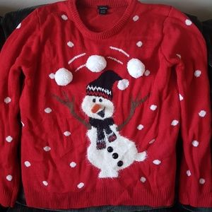 Sweaters - Ugly Tacky Christmas Sweater