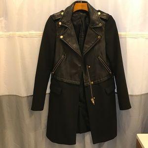 Zara spring coat/jacket