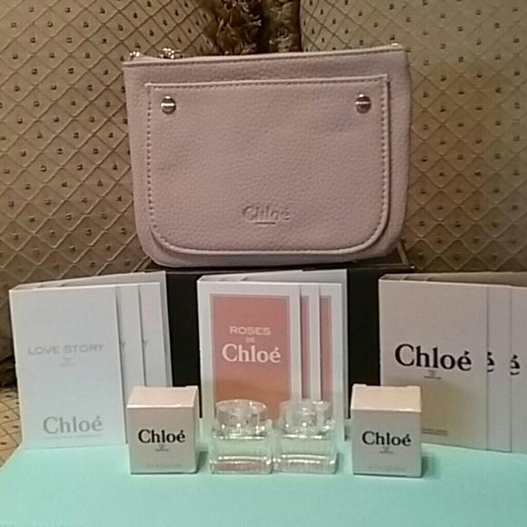 0f4e088c5348 Chloe Fragrance Collection