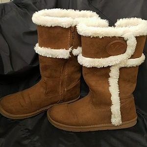 MICHAEL Michael Kors winter boots