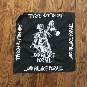 Palace bandana