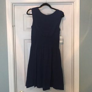 Jessica Simpson Cocktail Dress, Cobalt Blue, NWT
