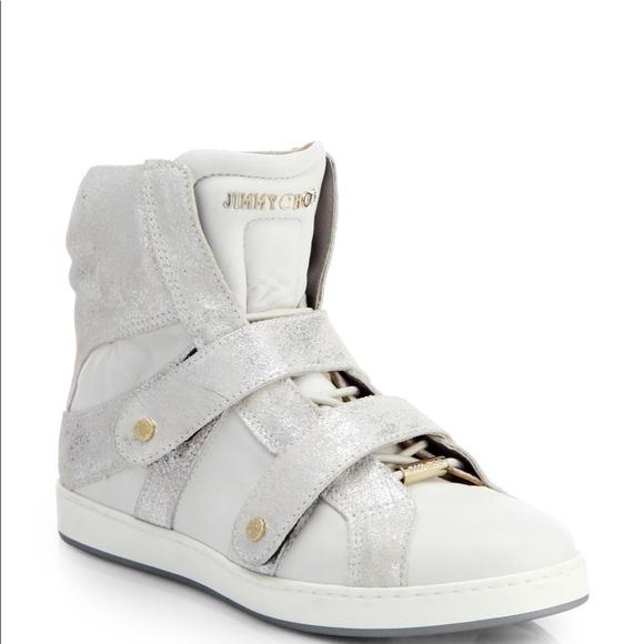 buy cheap new styles sast cheap online Jimmy Choo Yazz Suede Sneakers cheap new jvFyWd5gKN