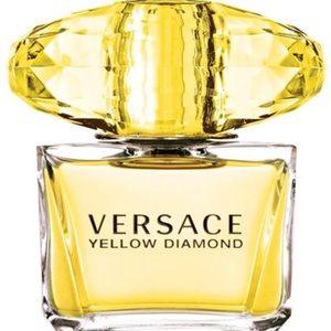 1.7 fl ounces of pure Versace