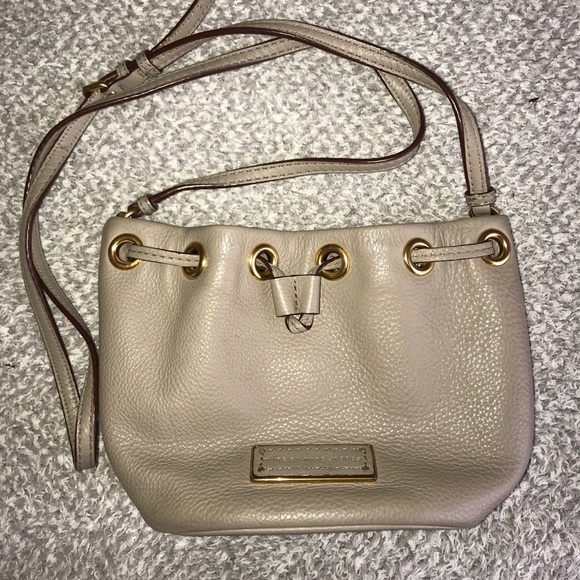 0b2e1d726 Marc by Marc Jacobs - Mini Drawstring Crossbody. M_5a1301daf0137d0e450d9ab6