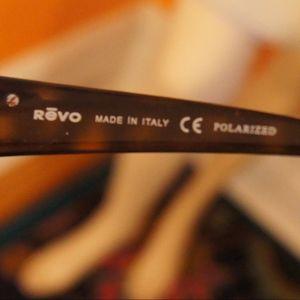 Revo Womans Sunglasses