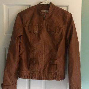 Chestnut Arden B. Jacket