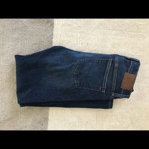 Madewell jeans size 27