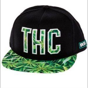 DGK THC SnapBack