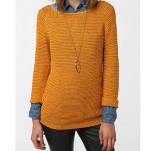 UO Coincidence & Chance Easy Stitch Pullover