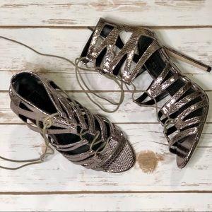 ✨NWT!✨ TopShop Heel Sandals
