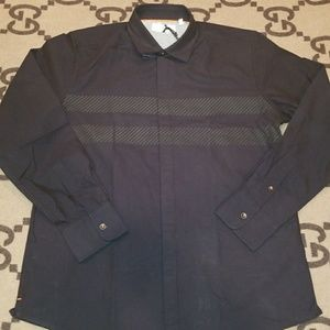 Brand New Five Four Cub button up shirt