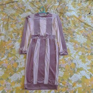A Cher dress