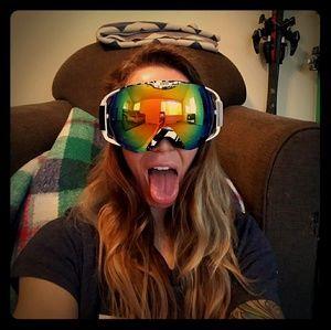 CRG Ski Goggles