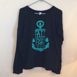Fall Out Boy Sweater