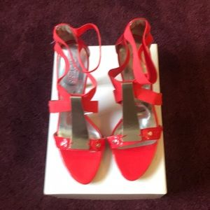 Guess Women's Shoes (See Matching Dress!) Size: 8