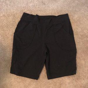 Lucy athletic sport shorts size medium