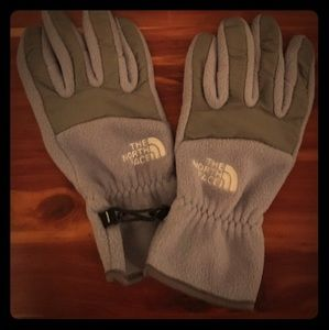 Northface Women's Gloves